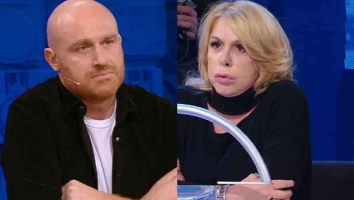"""Anna Pettinelli racconta un momento mai visto in Tv """"Ho litigato con Rudy Zerbi e ho …"""""""