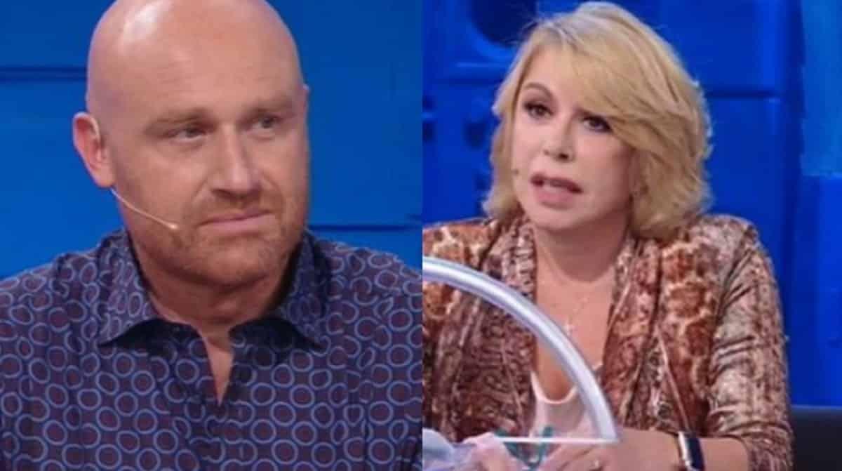 """Amici 2021, Zerbi perde la pazienza con Anna Pettinelli e le dice """"ora basta … , tensione in studio"""