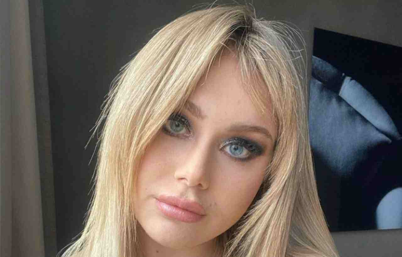 Albano, la figlia Jasmine nella bufera pubblica alcune foto e il web si rivolta