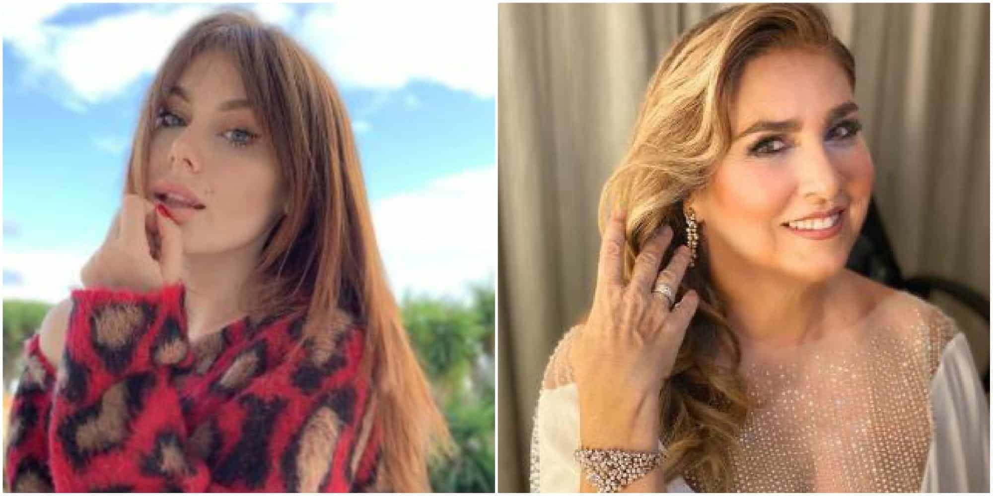 Jasmine Carrisi, ottimo rapporto con Romina Power e sta anche pensando di …