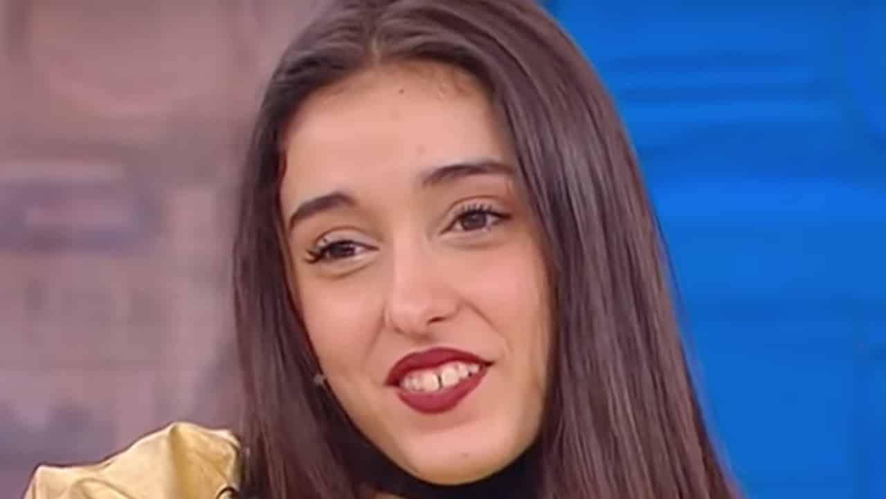 """Amici, bomba su Giulia Stabile """"Si dice che…"""""""