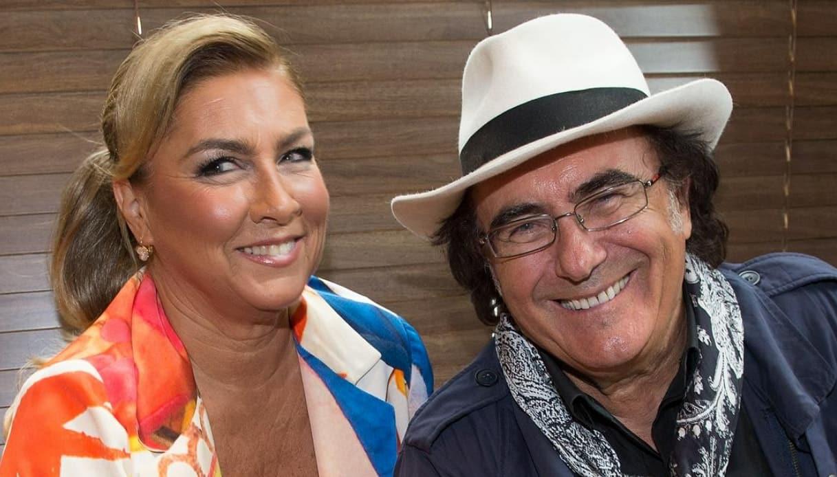 "Albano e Romina Power ospite a Top 10, Carlo Conti chiede ""Albano ti ha baciata?"" e lei …"