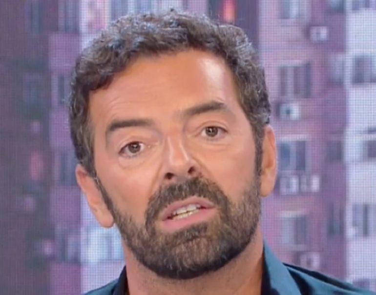"""La vita in diretta, Alberto Matano mai visto così """"Io non …"""", cala il gelo in studio"""