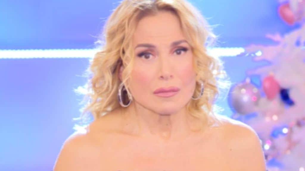 """Barbara D'Urso riceve delle scuse inaspettate """"Sono profondamente pentita …"""""""