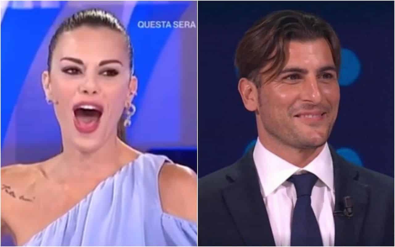 Bianca Guaccero, scrive un post al suo ex Nicola Ventola e il web sogna …