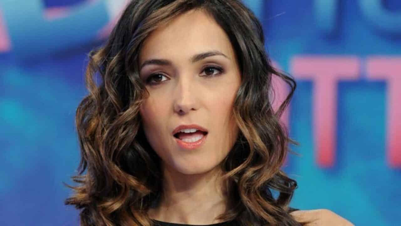 "Caterina Balivo ""Quando tornerò in TV? non dipende da me ma …"""