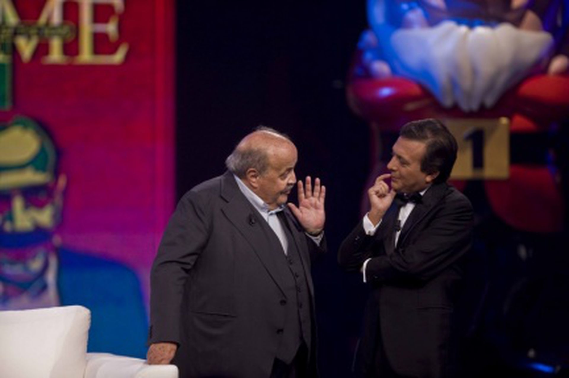 """Maurizio Costanzo diretto su Piero Chiambretti a Tiki-Taka, non usa mezzi termini: """"Non scopriamo ora che Chiambretti è …"""""""