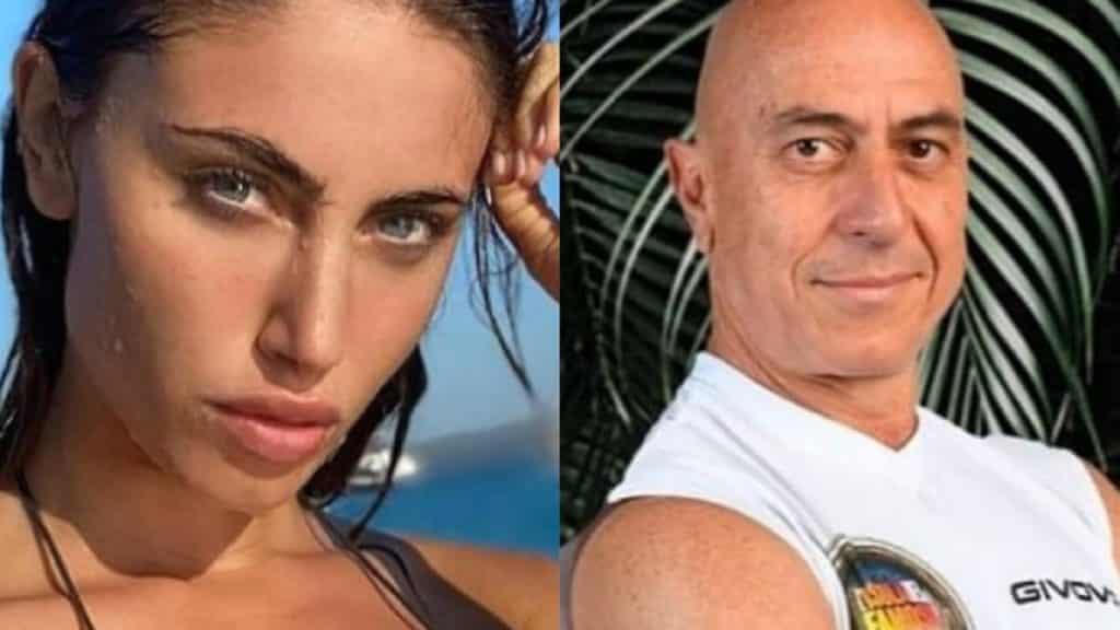 Isola dei Famosi 2021, violenta lite tra Beatrice Marchetti e Roberto Ciufoli e poi quando lui dice …