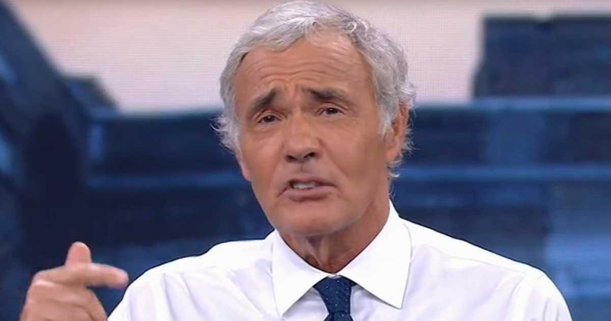 """Massimo Giletti, torna su La7 e il direttore di rete dice """"Lui è un …"""""""