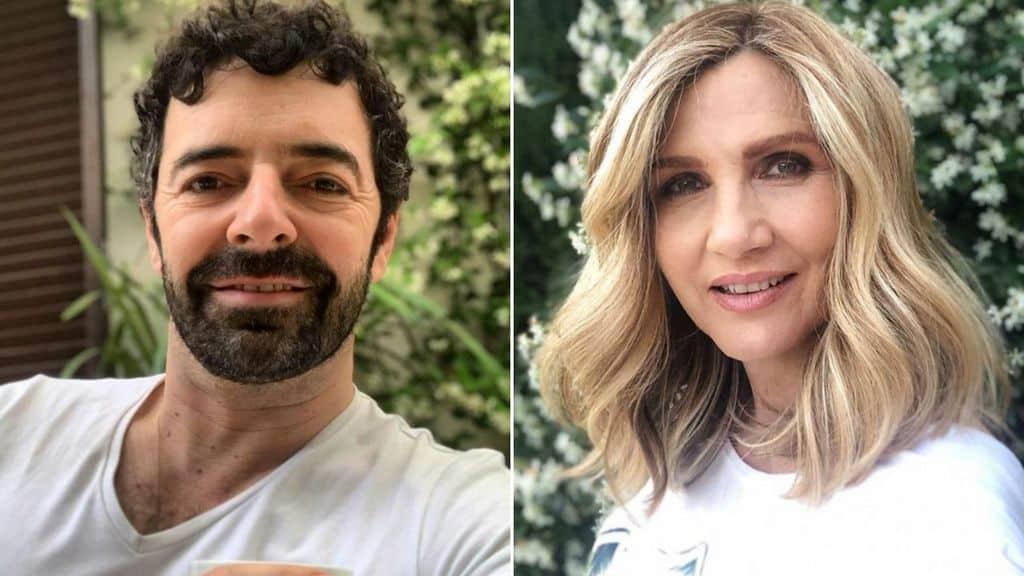 """Alberto Matano, dopo tanti mesi, nomina Lorella Cuccarini e dice """"quando Lorella era qui con me …"""", cala il gelo in studio"""