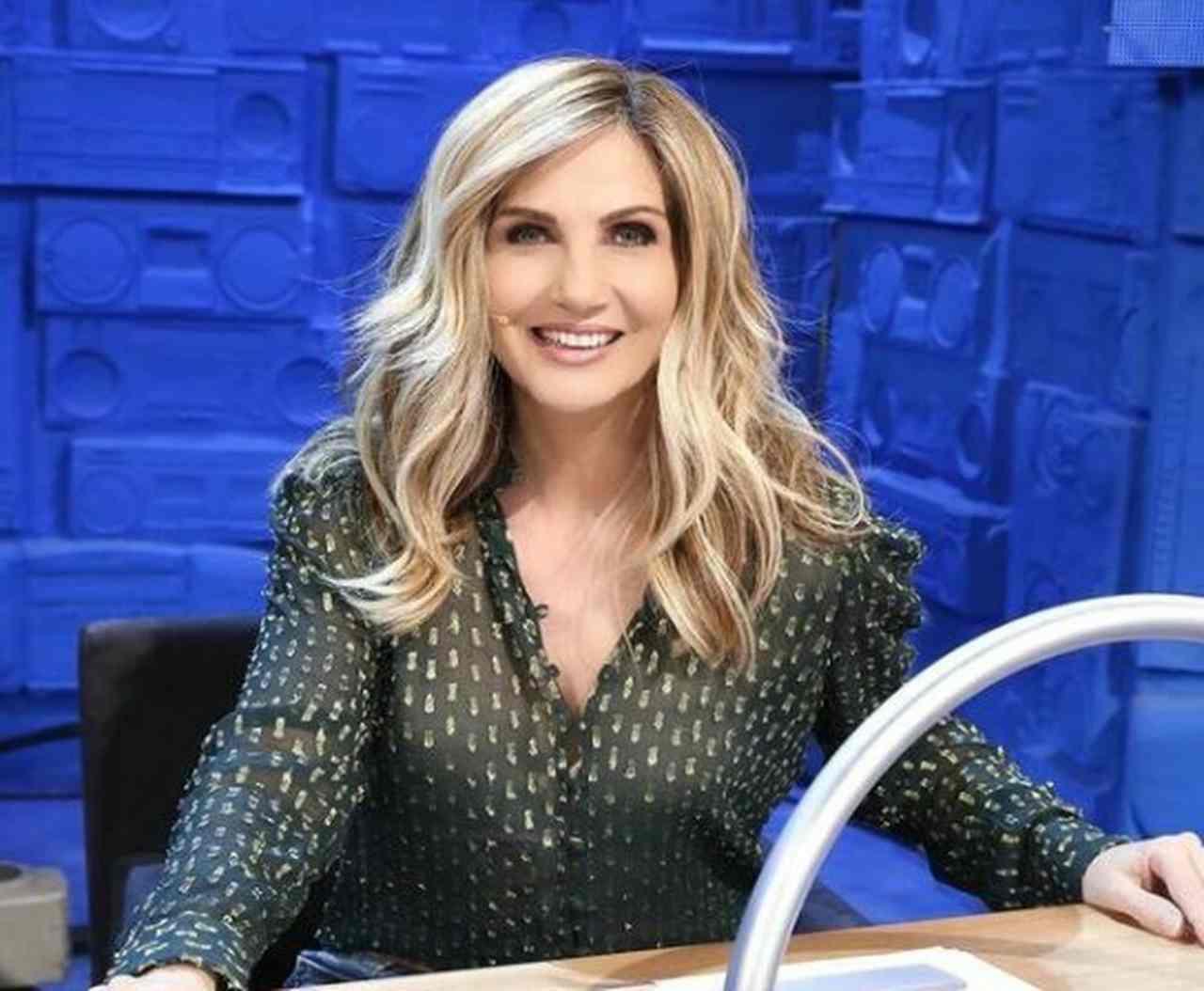 Lorella Cuccarini, resta a Mediaset per condurre …