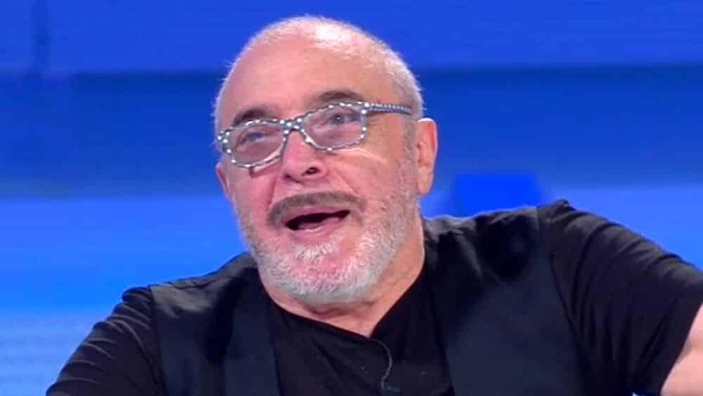"""""""Don Matteo ha stufato"""", la risposta di Nino Frassica ad un telespettatore è da applausi"""