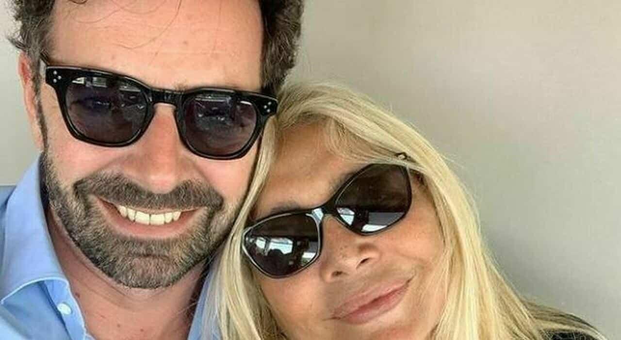 """Mara Venier pranza con Alberto Matano e dice """"Alberto …"""""""