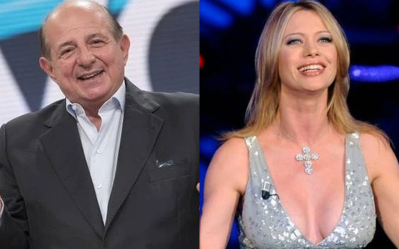 """Giancarlo Magalli lascia i Fatti Vostri e di Anna Falchi che prenderà il suo posto dice senza freni """"Solo chi l'ha scelta può …"""""""