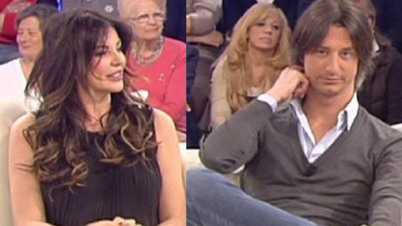 Alba Parietti pubblica una foto e il figlio Francesco Oppini …