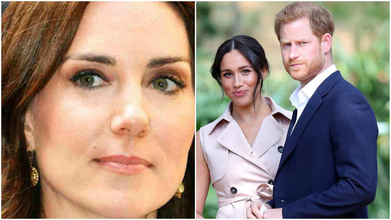 """Kate Middleton, a proposito della piccola Lilibet Diana dice """"Non abbiamo …"""""""