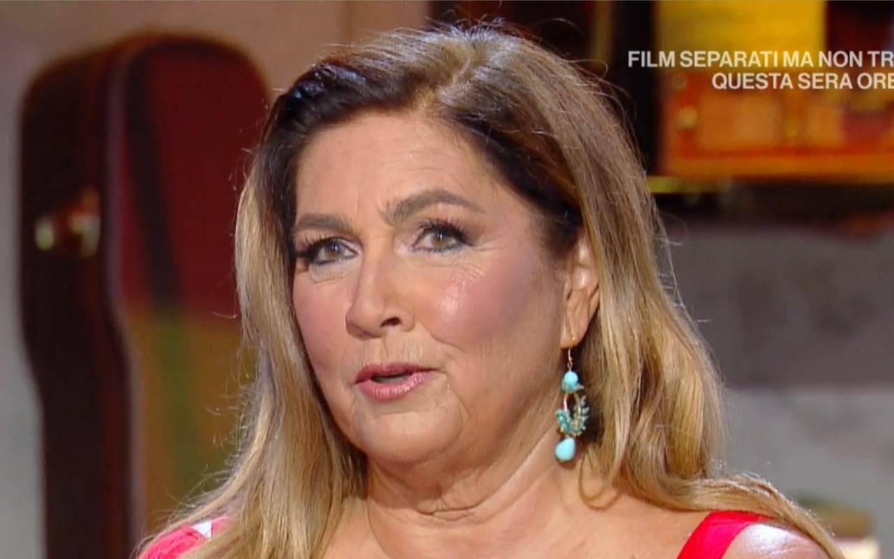"""Romina Power, parole da brividi per la figli Cristel """"Oggi mi sento …"""""""