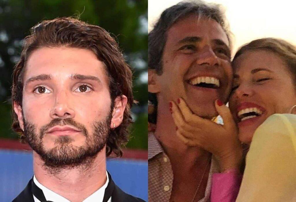 Alessia Marcuzzi e Stefano De Martino nello stesso ristorante, la reazione del marito della Marcuzzi lascia tutti a bocca aperta