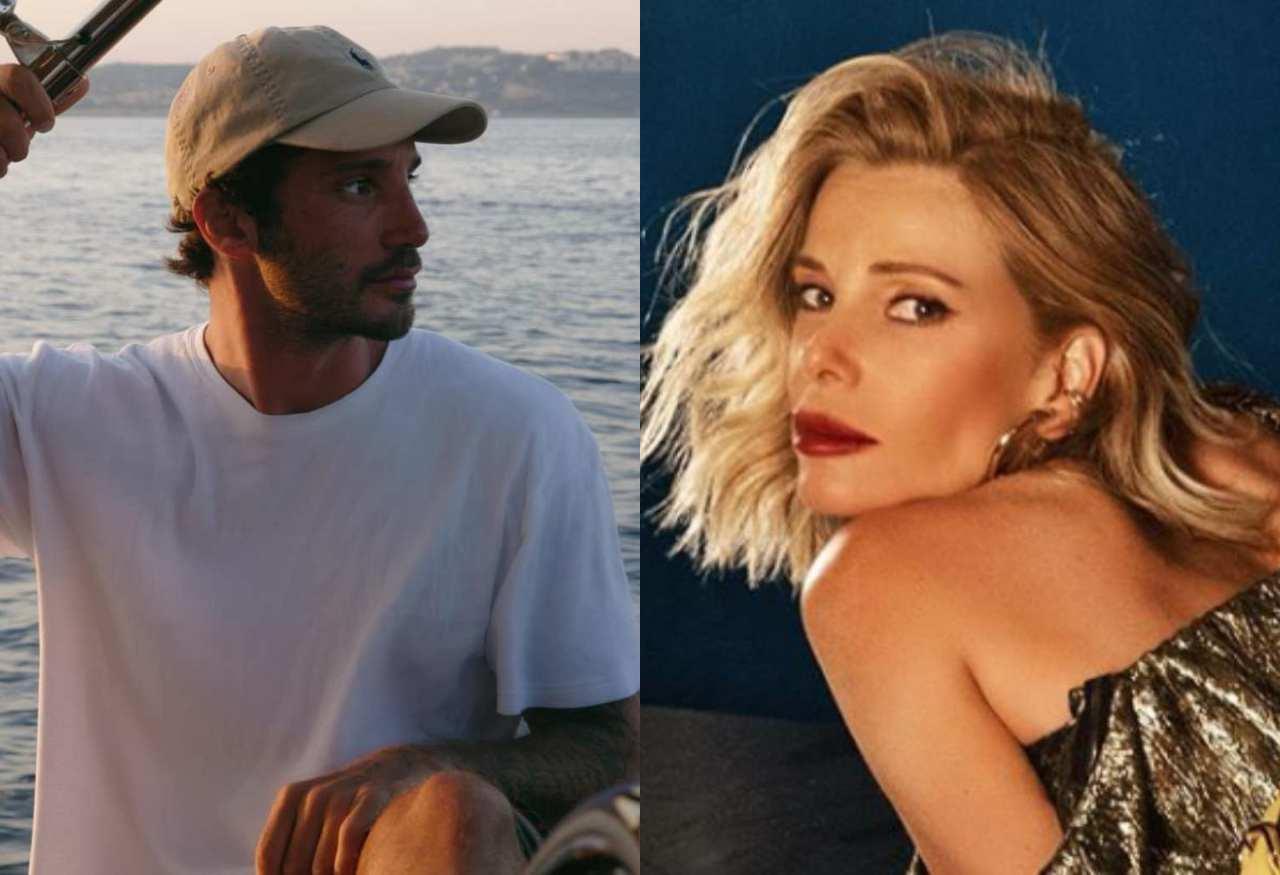 """Alessia Marcuzzi e Stefano De Martino nello stesso ristorante e Alfonso Signorini dice """"Nello stesso ristorante con lui…"""""""