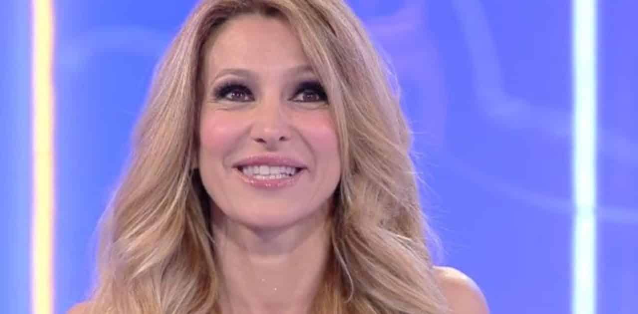 Adriana Volpe il marito Roberto ha deciso che …