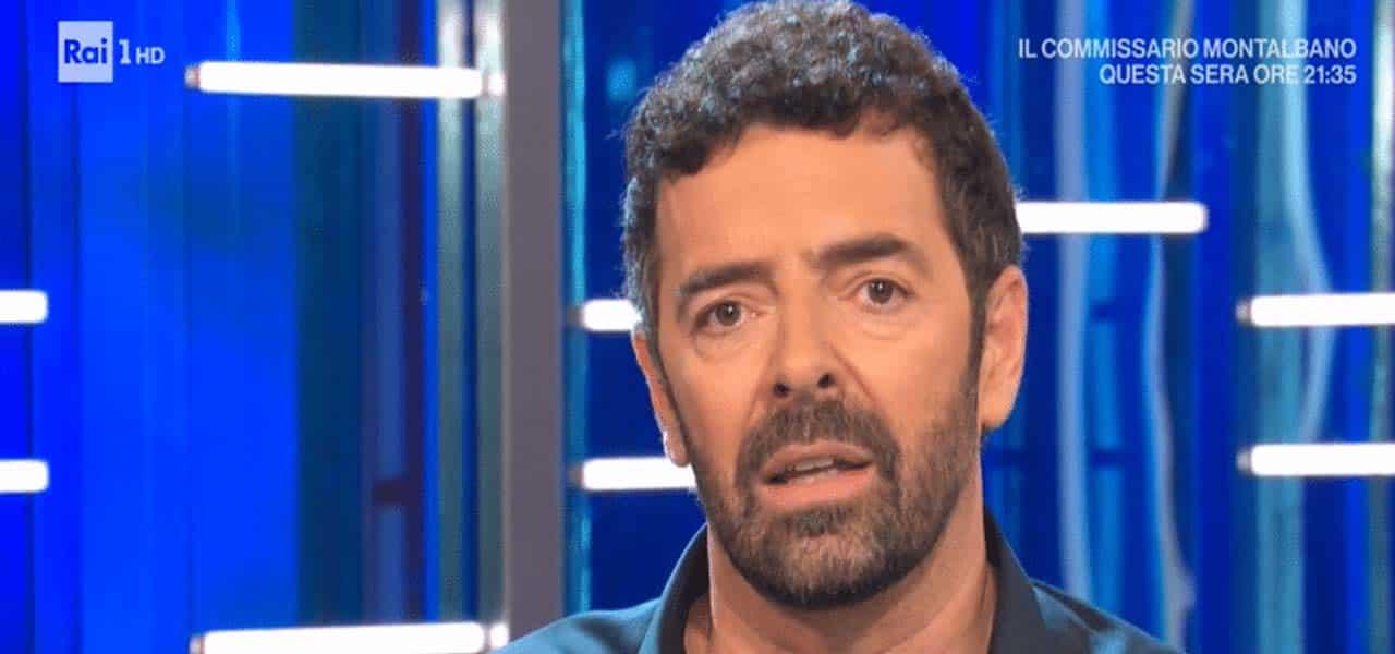 """La Vita in Diretta, Alberto Matano prende posizione e fa una dichiarazione forte poi dice all'inviato: """"Non è che …"""""""