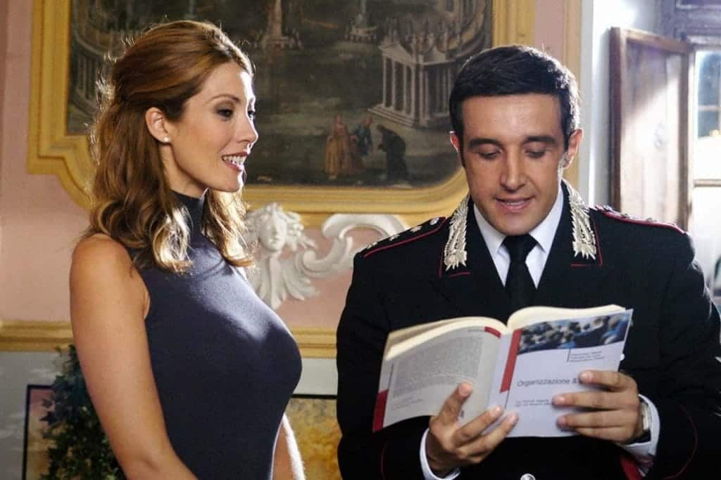 Don Matteo, Milena Miconi fatta fuori e contro Flavio Insinna nel cast dice …