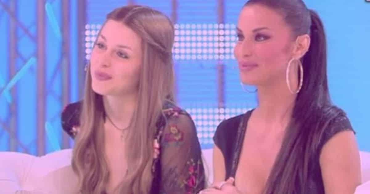 Antonella Mosetti, la figlia Asia Nucciatelli scrive un post da brividi: «L'unica cosa che chiedo è … »