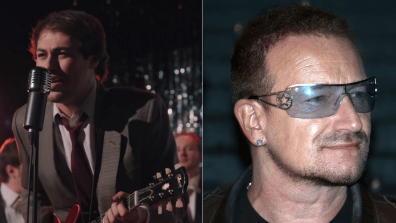 Euro 2020, Bono nella bufera, la sua canzone accusata di essere una copia di Ringo Star dei Pinguini tattici nucleari