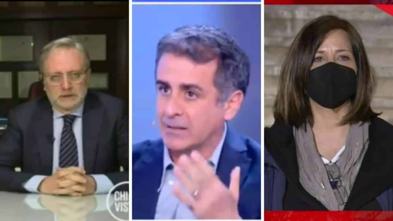 """Quarto Grado, Piera Maggio una furia scrive a Gianluigi Nuzzi """"Carmelo Abbate si vergogni!"""""""