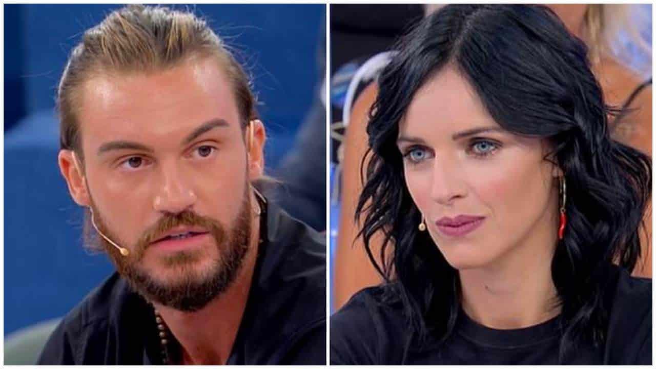 """Jessica Antonini, l'ex tronista rivela """"Maria De Filippi mi disse …"""""""