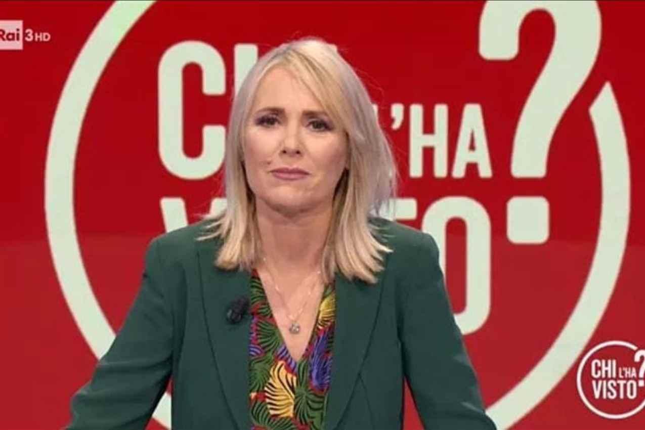 Denise Pipitone, Federica Sciarelli, dopo che si è saputo che l'ex Pm Maria Angioni è indagata ha deciso di dire la sua