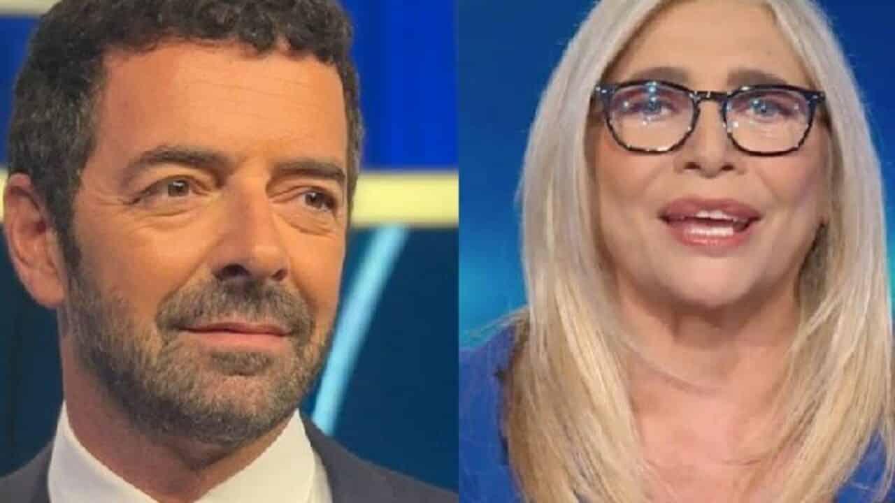 """Mara Venier, Alberto Matano: """"Ci sentiamo sempre ma …"""""""