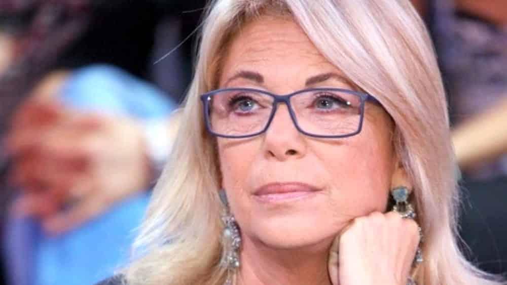 """La vita in Diretta, Rita Dalla Chiesa diretta su Meghan Markle """" Quella è una …"""""""