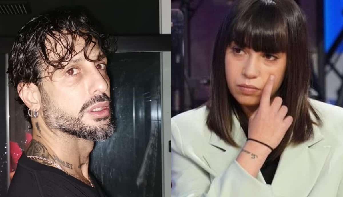 """Fabrizio Corona una furia contro Malika Chalhy """"Io odio …"""""""