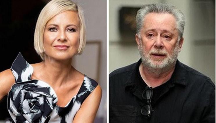 """Antonella Elia una furia contro Lele Mora, le accuse sono terribili """"Mi ha …"""""""