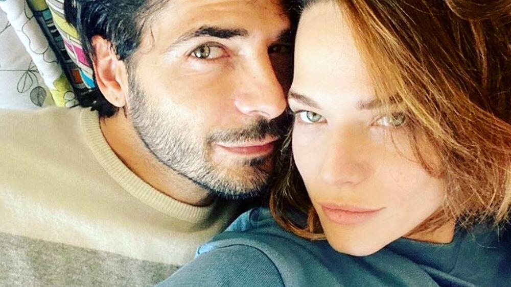"""Marco Bocci e Laura Chiatti in crisi, """"Lui è andato via di casa"""""""