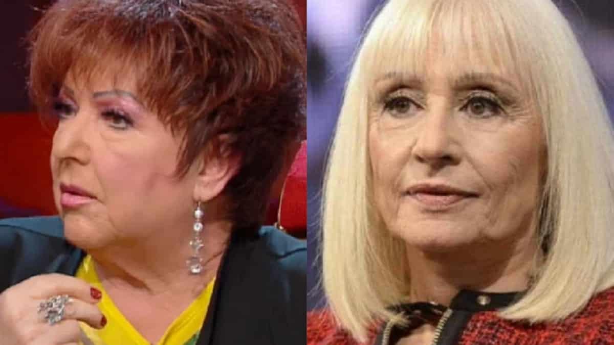 """Orietta Berti, parla di Raffaella Carrà """"Non sapevo che …"""""""