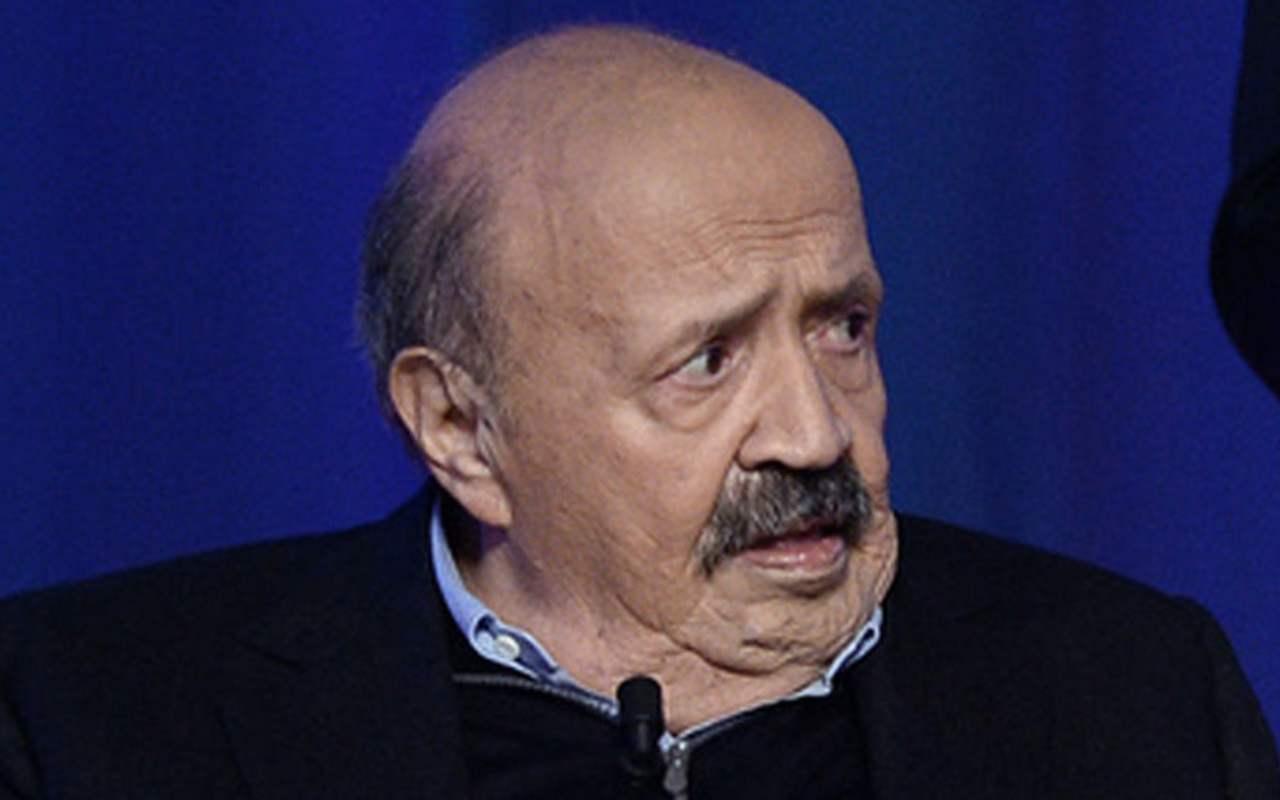 """Maurizio Costanzo, parole dirette sulle veline di Striscia: """"Loro hanno un …"""""""