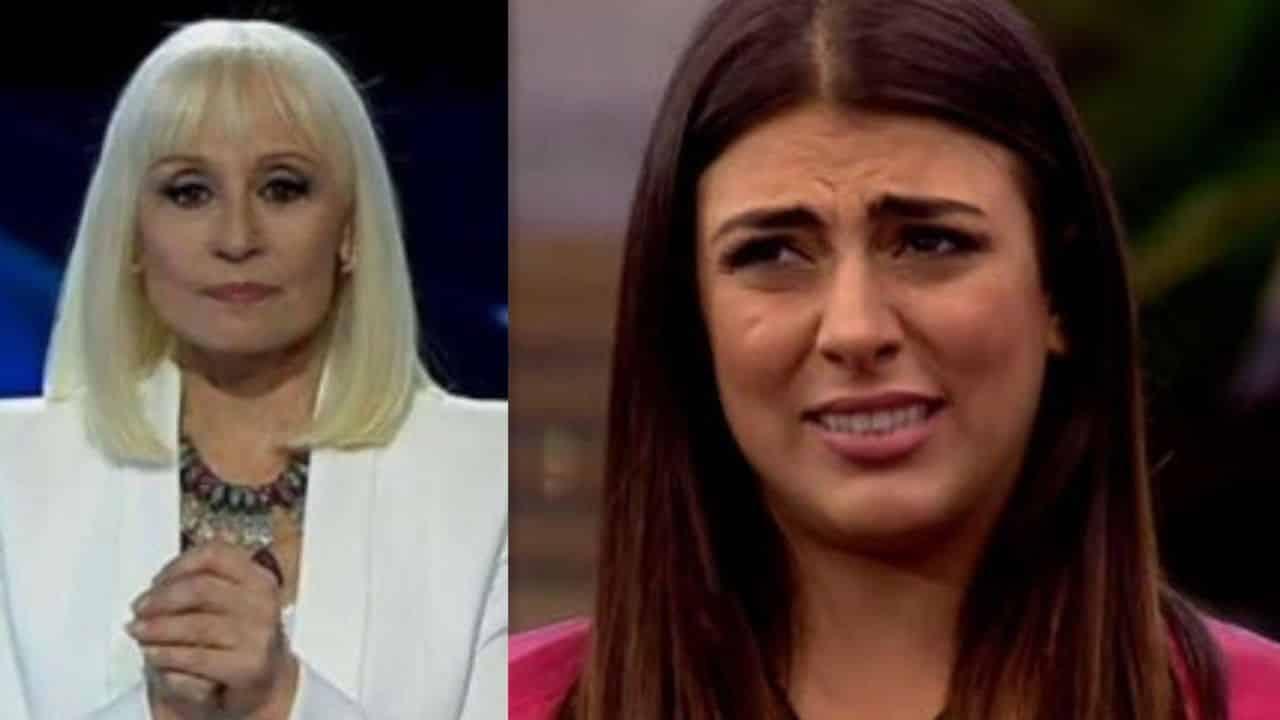 Giulia Salemi, gaffe incredibile su Raffaella Carrà e il web la massacra