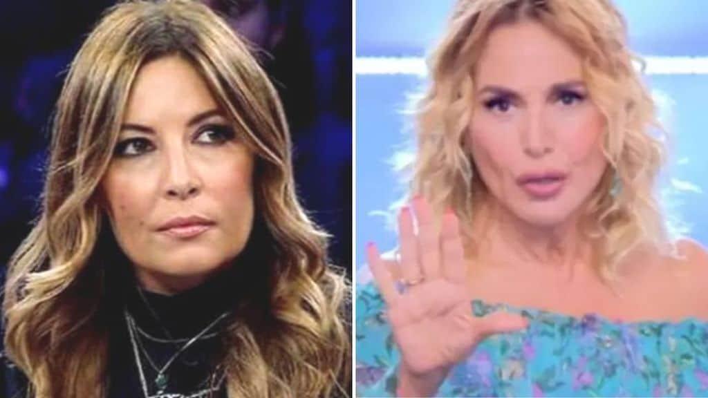 """Barbara D'Urso """"Le mie interviste come quelle di Raffaella Carrà"""", Selvaggia Lucarelli la massacra, il web si rivolta"""