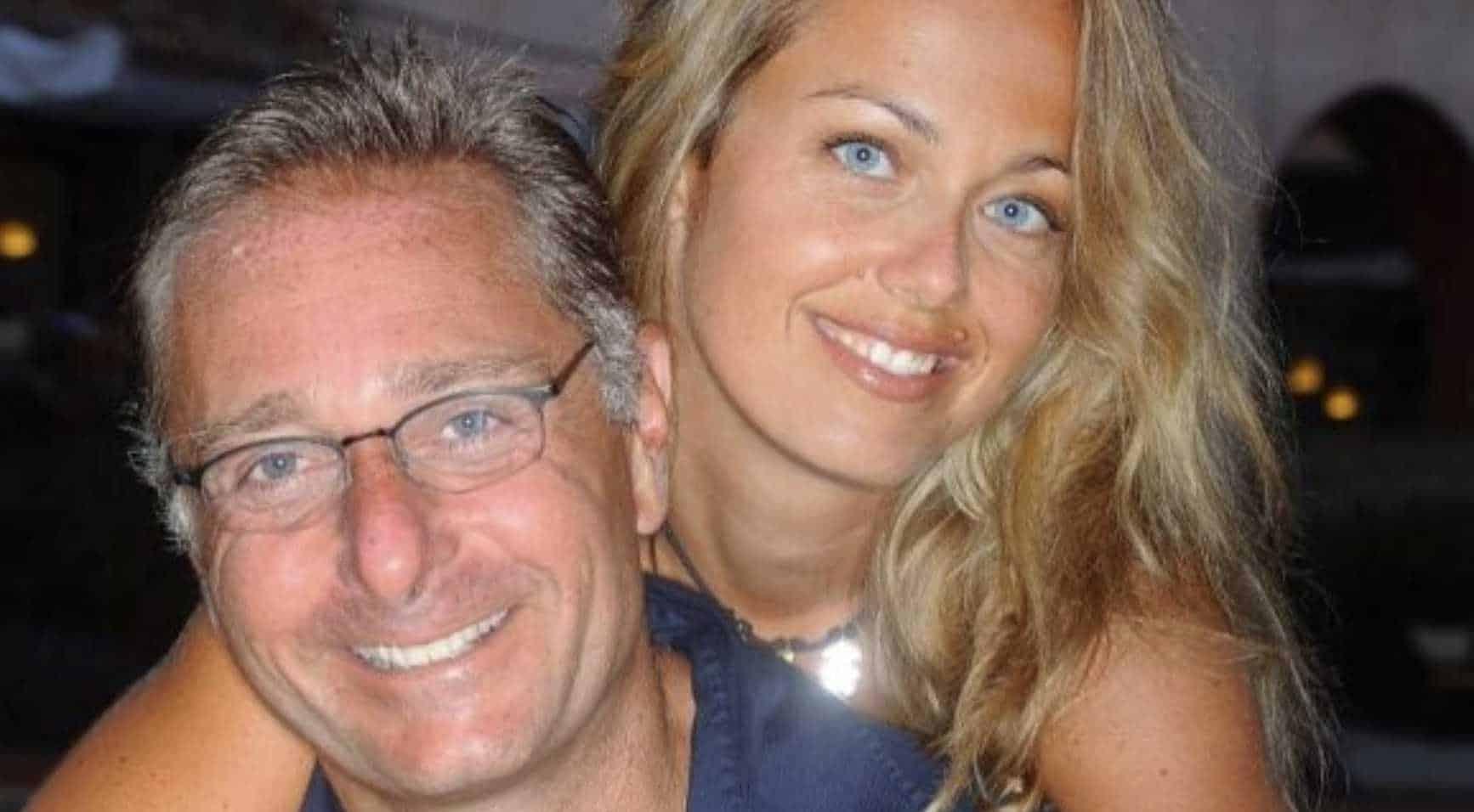 Sonia Bruganelli, sui social un messaggio per Paolo Bonolis e il web si preoccupa