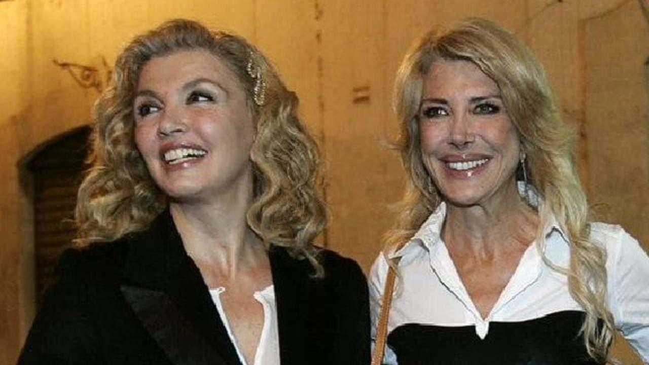 """Milly Carlucci, la sorella Gabriella lancia una bomba: """"Mia sorella non vuole che io …"""""""