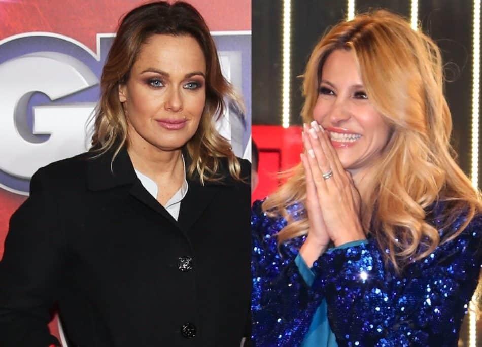 """Alfonso Signorini bomba su Sonia Bruganelli e Adriana Volpe: """"Non credo che riusciranno ad andare d'accordo infatti già …"""""""