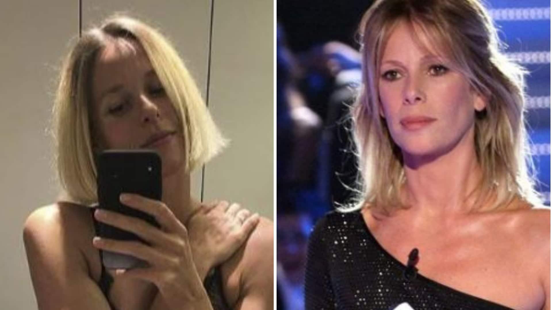 """Alessia Marcuzzi senza freni su Federica Pellegrini: """"quel giorno che insieme abbiamo …"""""""