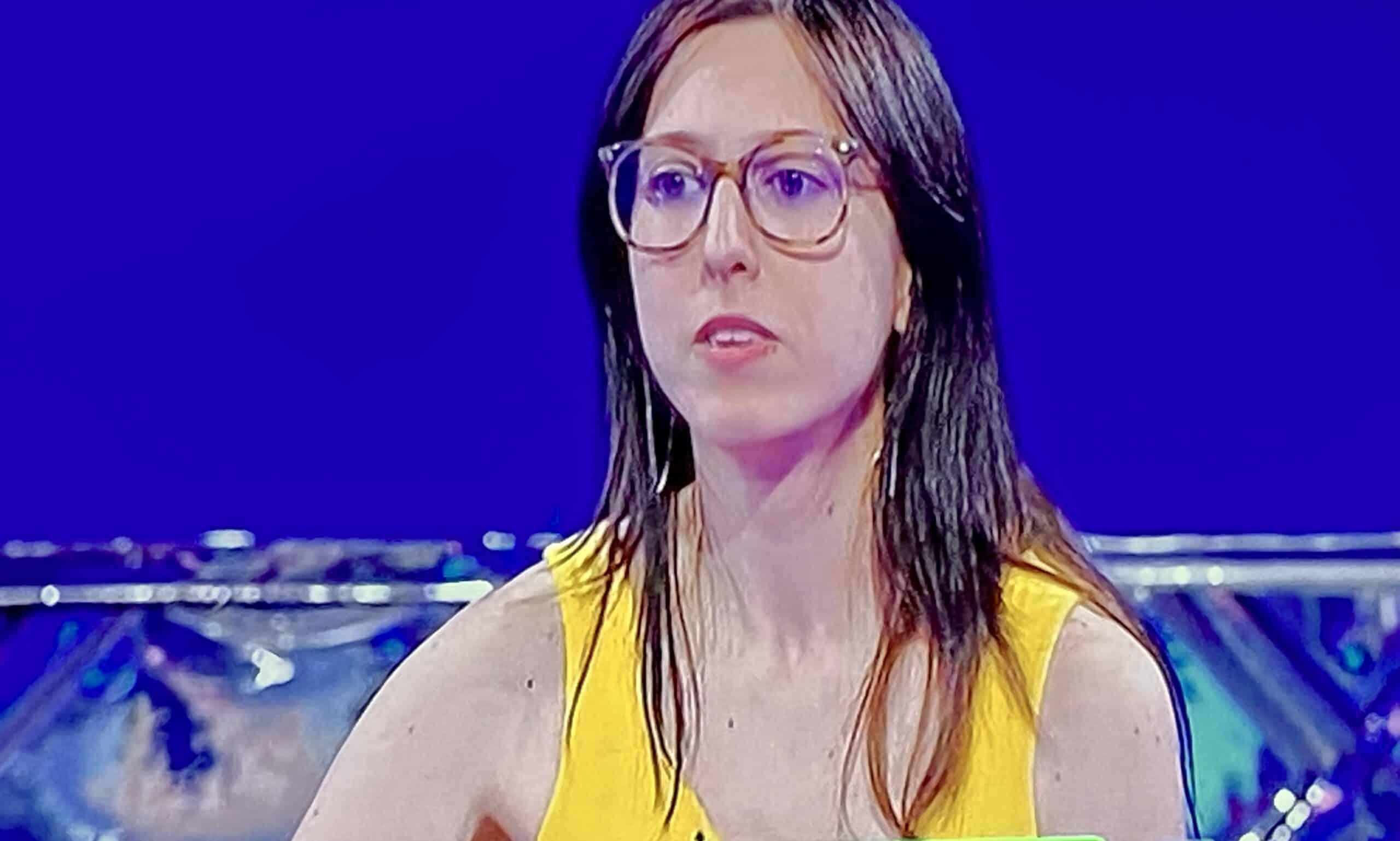 """Reazione a Catena, la campionessa Sara insultata e lei """"vi querelo"""""""