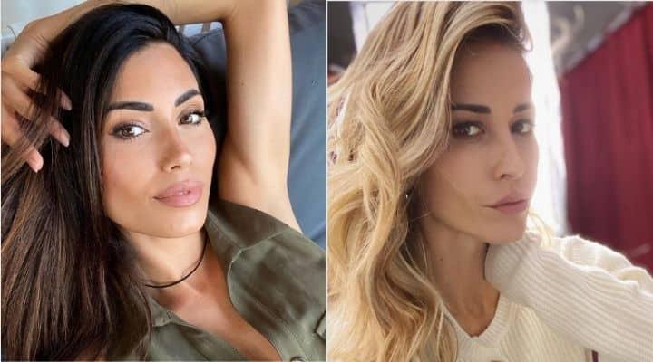 """Tale e quale show, Federica Nargi interpreta Elettra Lamborghini e sul web l'attaccano, interviene Elena Santarelli """"Non si può …"""""""