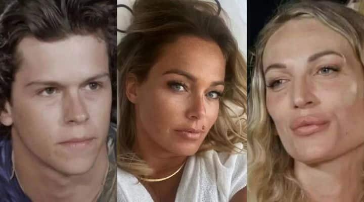 GF Vip 6, Sonia Bruganelli al veleno contro Valentina Nulli Augusti e lei sui social replica a muso duro