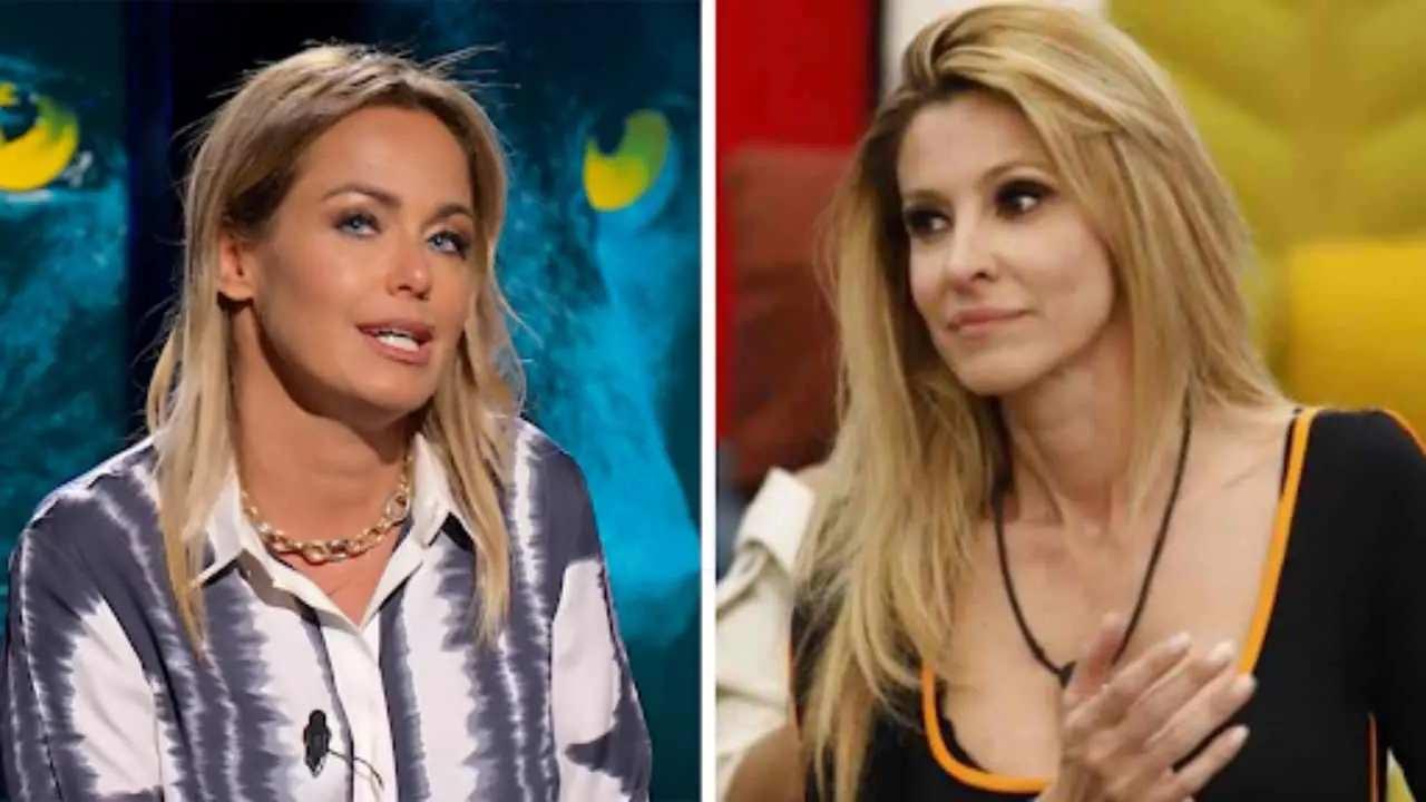 """Sonia Bruganelli al veleno contro Adriana Volpe: """"Non ha una carriera di cui si può parlare"""" ma poi si pente e corregge subito il tiro"""