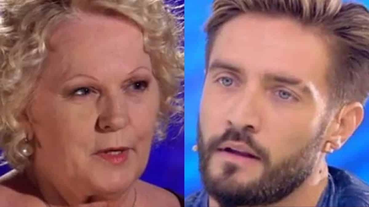 """Katia Ricciarelli al veleno contro Alex Belli """"Finalmente …"""""""